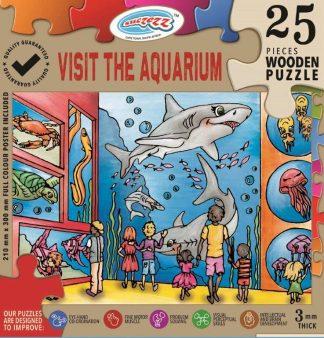25 pc aquarium