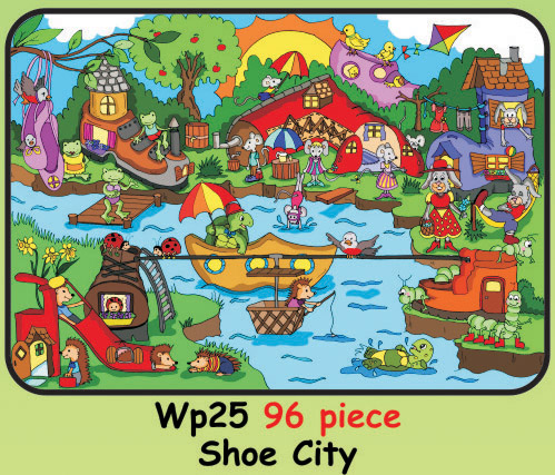 Like our Shoe City Facebook page. You'll join a community of people who love shoes just as much as you do. Get up-to-date previews of our season favourites