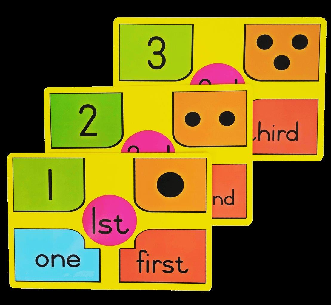 A4 cards numbers