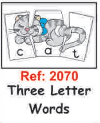 3 letter words beginning with za educational numbers alphabet colours language 16098