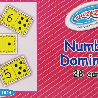 number dominoes