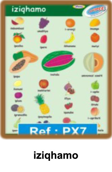 Sour moreover Rainbow together with Xhosaposter Iziqhamo further Match The Things That Get Along additionally Coloring Sheet Umbrella And Sunglasses. on flash cards vegetables