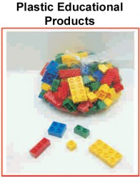 Plastic Educational Products